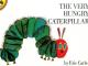 婴幼儿读物建议书单:好餓的毛毛蟲,摄理教